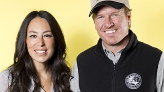 Love, Marriage and Shiplap With 'Fixer Upper'