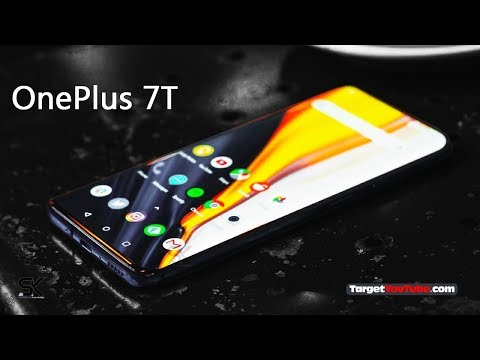 OnePlus 7T Pro THE HORRIBLE CHANGE