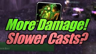 WoW   Destro Warlock Changes: NERF or BUFF? [Cobrak]