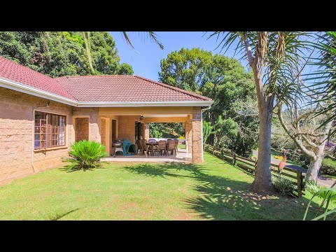 3 Bedroom House for sale in Kwazulu Natal | Durban | Kloof And Gillitts | Gillitts |