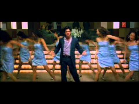 Aaj Ki Raat (Full Song) Film - Don- The...