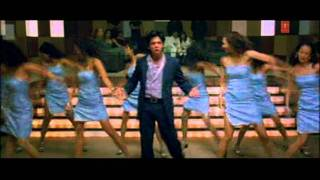 Aaj Ki Raat (Full Video Song) | Don (2006)