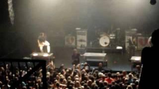 Mayday Parade  -  The Silence (live)