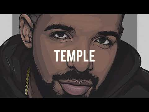 """[FREE] Drake Type Beat """"Temple""""  Hype Wavy Type Instrumental 2018  (Prod by @laritheghost)"""