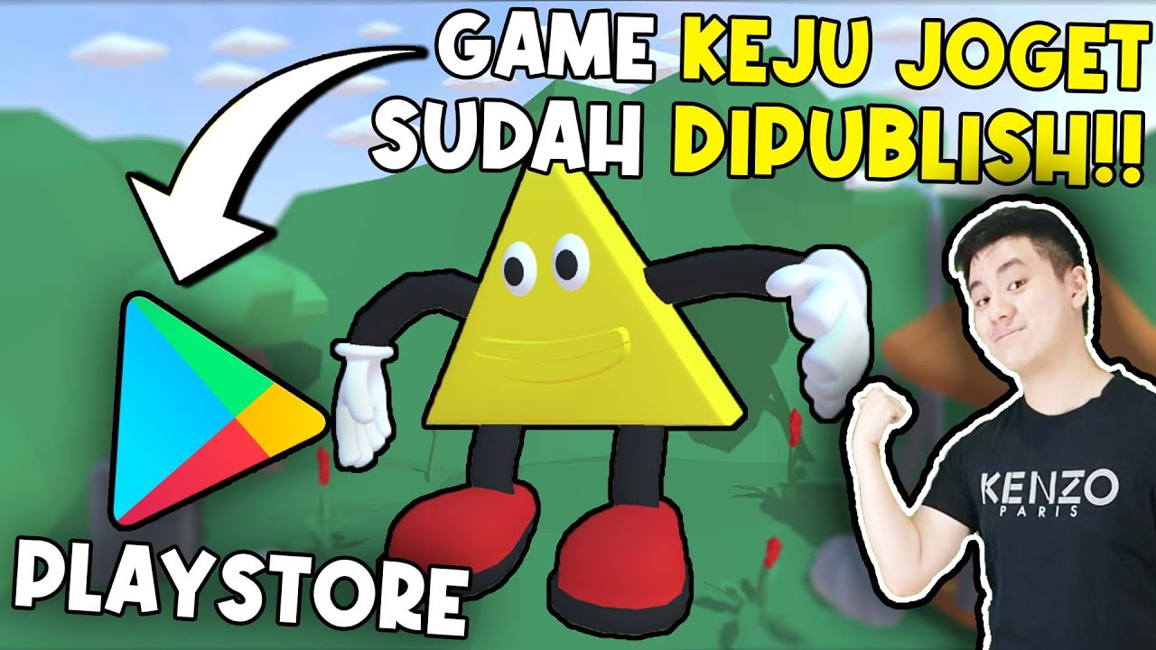 GAME KEJU JOGET UDA GUA RILIS NIH!!