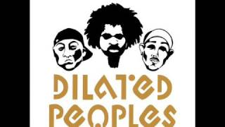 Watch Dilated Peoples Clockwork video