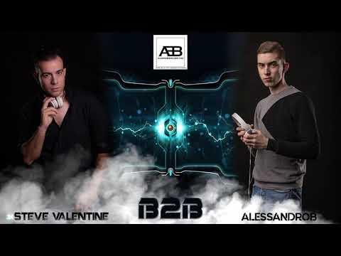 Steve Valentine b2b Alessandrob Mix Vol. 1