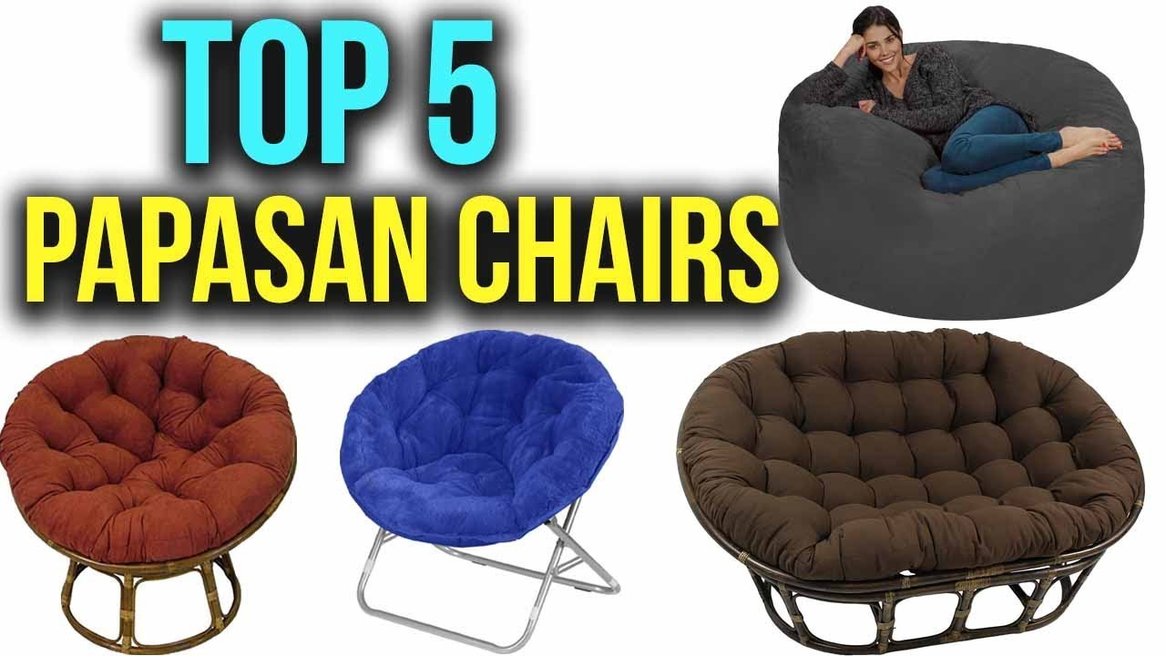 Top 5 Best Papasan Chairs Reviews   What Is The Best Papasan Chair?