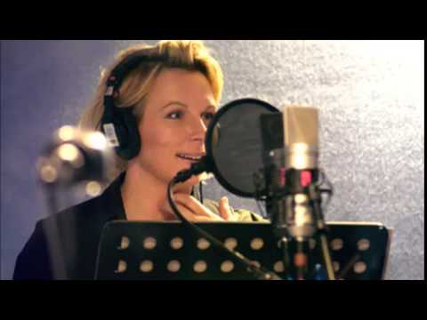 Jennifer Saunders - Holding Out For A Hero *ARENA AUDIO*
