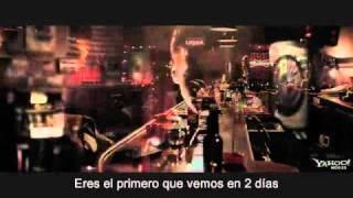 Vanishing on 7th Street Trailer Subtitulado al Español