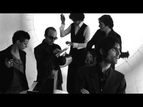 BAUSTELLE a RADIO POPOLARE - RECLAME live da MINIMAL FANTASMA 2013