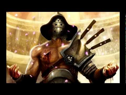 Greatest Epic Music Of All Time: Mortal Gladiator