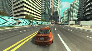 Asphalt 7: Heat - Launch Trailer