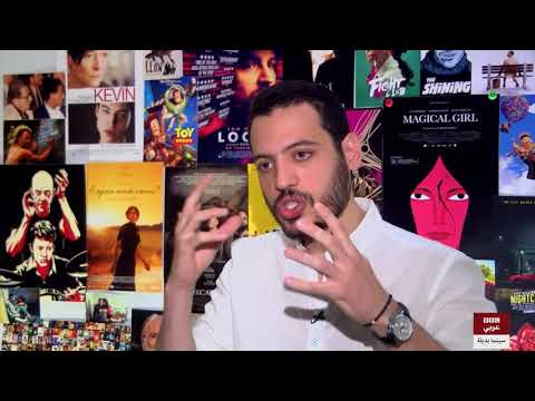 Beshoy Youssef سينما بديلة: حوار مع المخرج بيشوي يوسف  - 22:53-2019 / 2 / 14