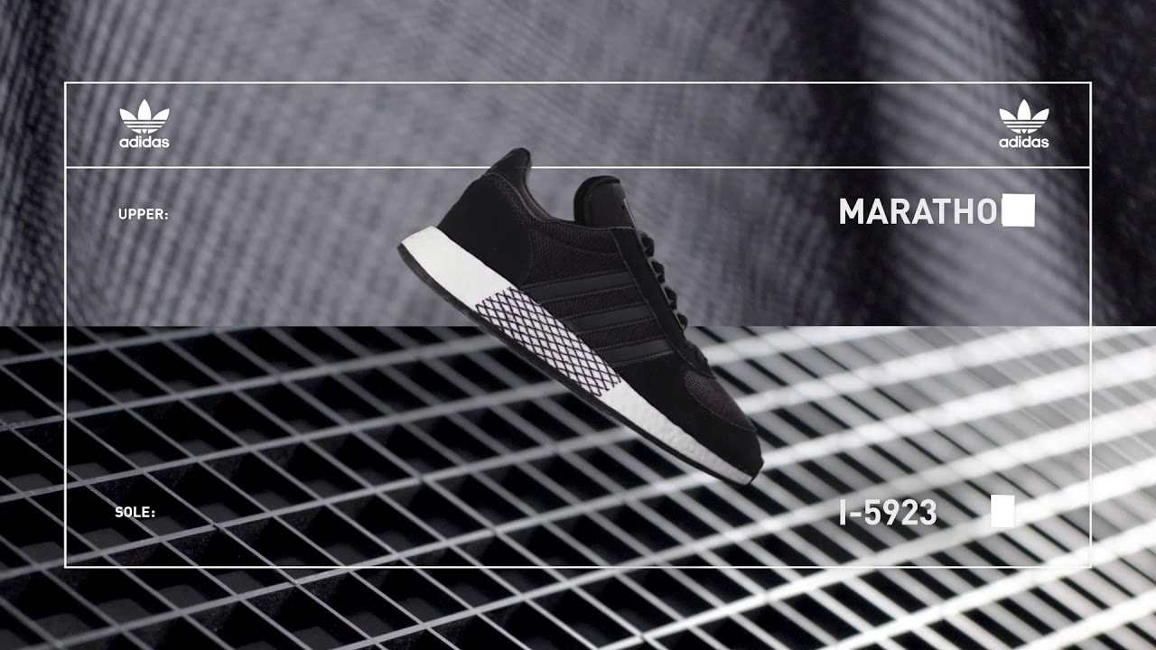 0cabd91fbd9812 adidas Never Made 'Triple Black' Pack – Hanon