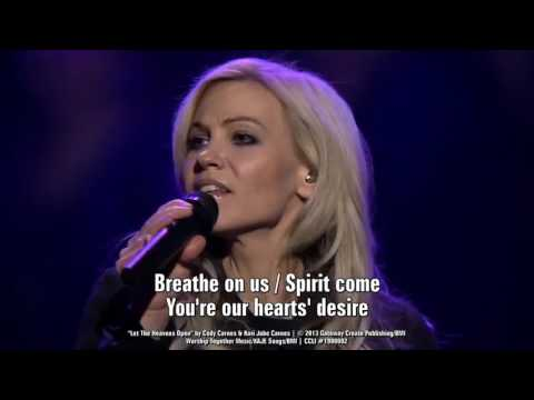 Let The Heavens Open   Rebecca Pfortmiller   First Conference 2017   YouTubevia torchbrowser com