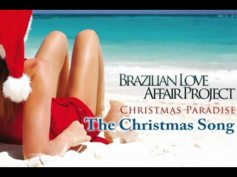 Brazilian Love Affair Project