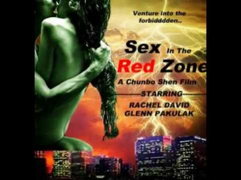 Sex In The Red Zone -  US poster