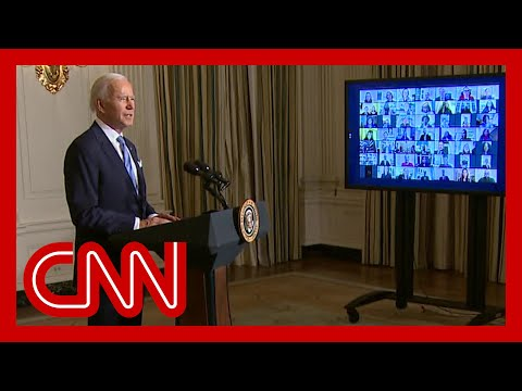 Biden to appointees: I'll fire you if you treat someone with disrespect