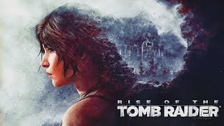 Rise of The Tomb Raider: chilling on a Thursday