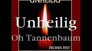 Unheilig - Oh Tannenbaum