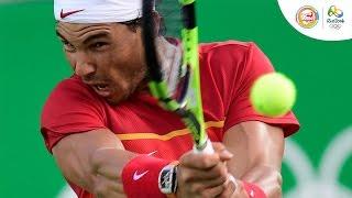 tennis nam tu ket phap - nhat tay ban nha - brazil argentina - tay ban nha