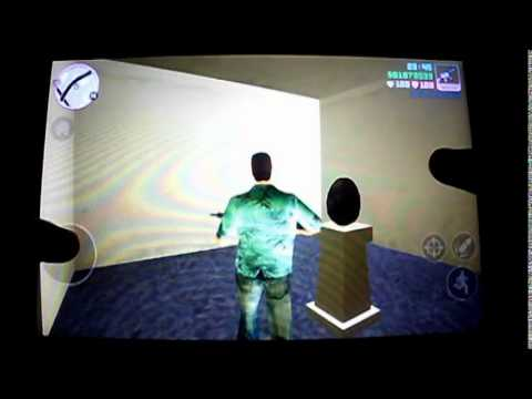 GTA Vice City for iOS Android trailer