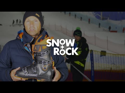 size 40 26c74 9a020 Atomic Hawx Ultra XTD 130 2018 Ski Boot Review by Snow+Rock ...