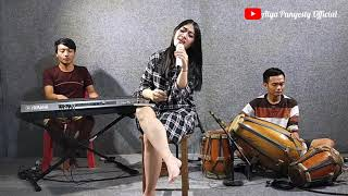Gagal Merangkai Hati Maulana Wijaya Cover Live Alya Pangesty