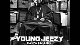 Young Jeezy - Standing Ovation official video (HD)