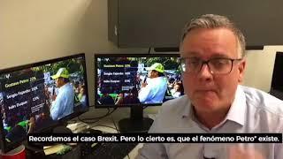 El fenómeno Gustavo Petro en Colombia: ¿preocupación para los mercados?
