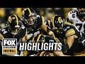 Minnesota Vs Iowa Highlights FOX COLLEGE FOOTBALL mp3