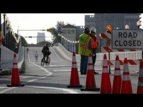 Venetian Causeway closed for upgrade