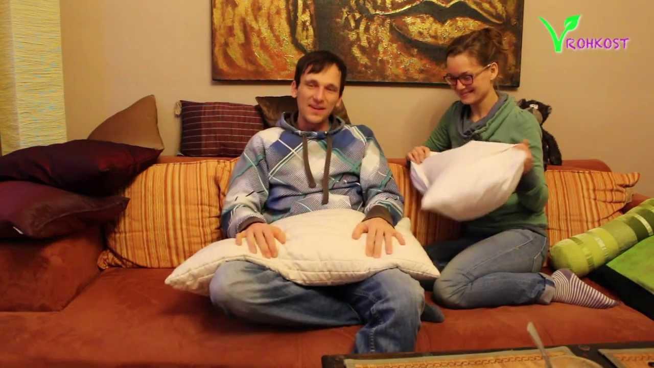 gesunde kopfkissen test wenatex das schlafsystem. Black Bedroom Furniture Sets. Home Design Ideas