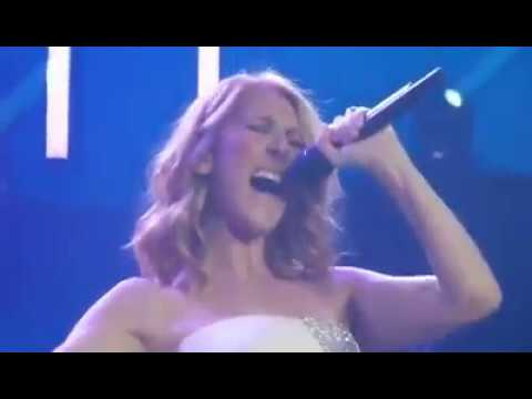 Celine Dion - The Show Must Go On (Live,...