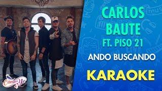 Carlos Baute Ando Buscando.mp3