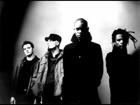 Skunk Anansie- Secretly