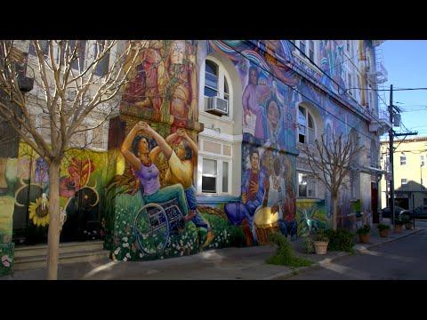 San Francisco Fan Guides | Episode Five: The Mission