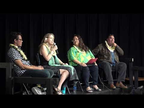 Native Lenses | ʻŌiwi Optics: A Community Panel on Indigenous Filmmaking