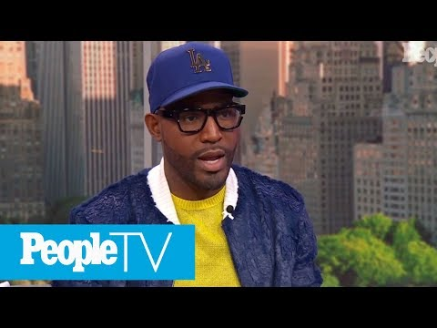 Karamo Brown Gets Candid About Domestic Abuse In The LGBT Community | PeopleTV