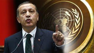 Wararkii ugu Danbeeyey Erdogan oo Weerar Ku Qaaday 5 Wadan ee Codka Fiitada Haysta