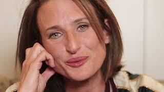 Fast & Curious - L'interview irrésistible de Camille Cottin