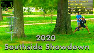 2020 Southside Showdown | MPO Rd1 F9 | Johnson, Presnell, Walther, Wood
