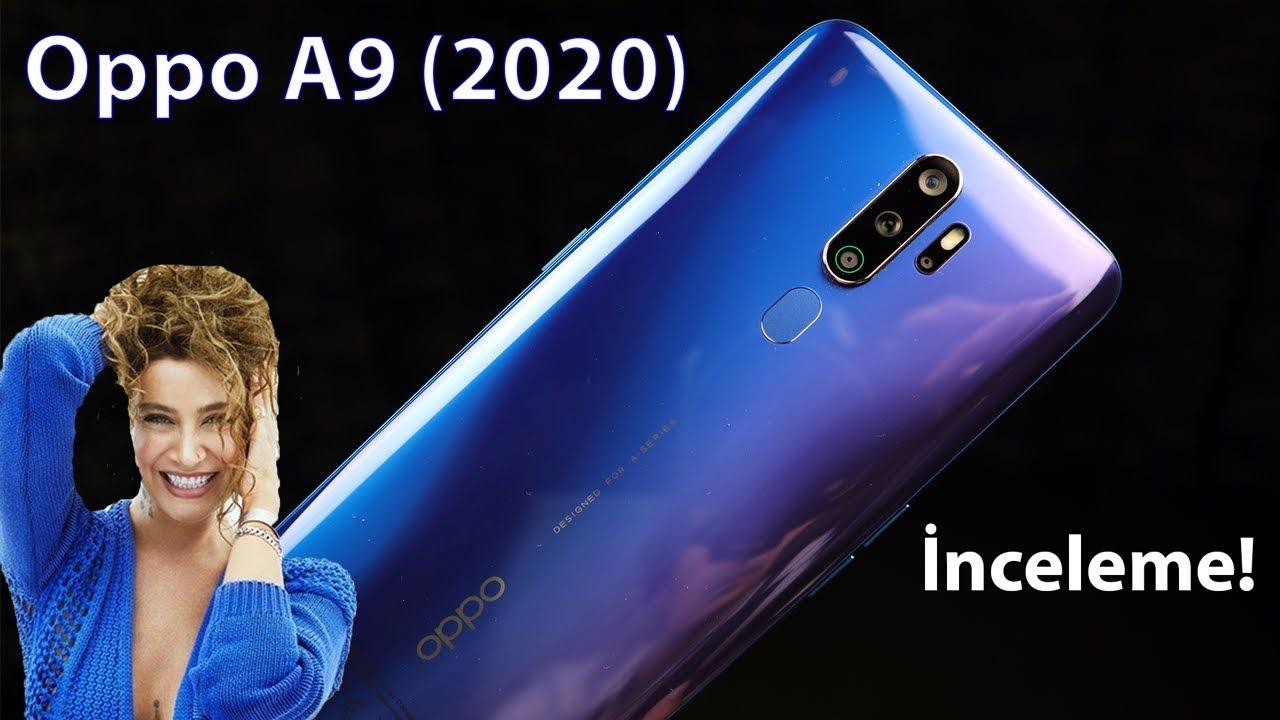 Oppo A9 2020 inceleme - Sıla Neden Bu Telefonu Seçti?