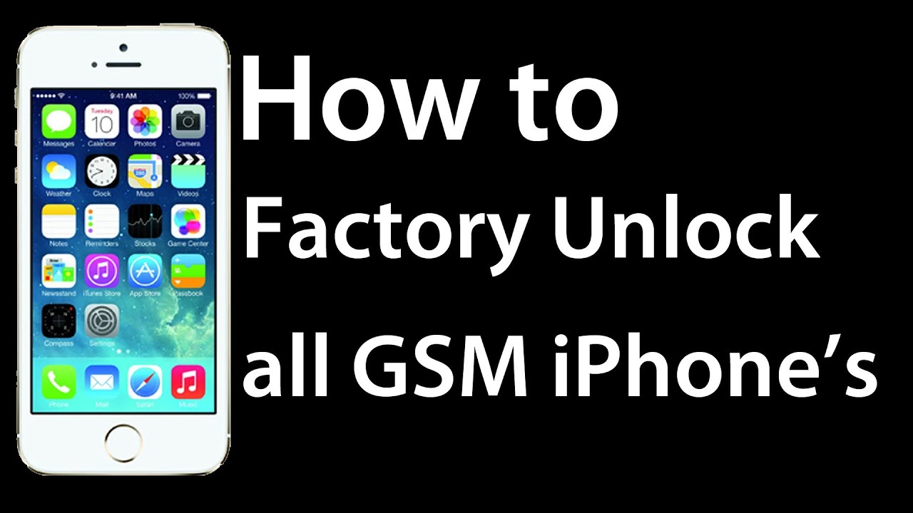 how to unlock iphone 5s for free how to factory unlock apple iphone 6 6 plus 5s 5c 5 4s 4 3521