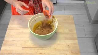 Sophie's Kitchen:  Pumpkin Chocolate Chip Cookies!!!