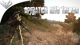 Arma 3 - Operation Into The Fog - Navy SEALS