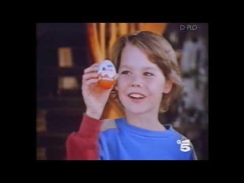 8 Sequenze spot pubblicitari e promo - Canale 5 - 15/2/1989