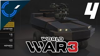 The Other Battlefield - 04 - World War 3