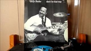 Billy Butler - Blues For Marian